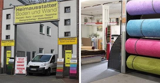 Willkommen bei teppichkiste teppichkiste online shop f r for Boden direkt versand