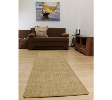 teppichkiste sisal laeufer. Black Bedroom Furniture Sets. Home Design Ideas