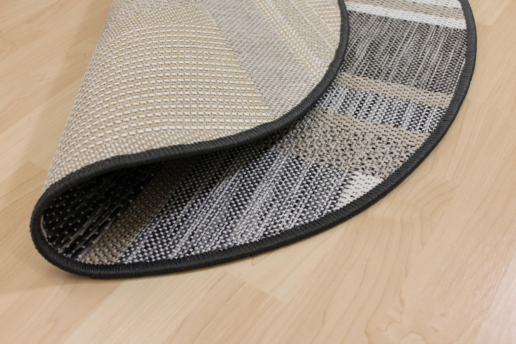 Fußboden Teppich Grau ~ Willkommen bei teppichkiste sisal optik teppich naturino rund