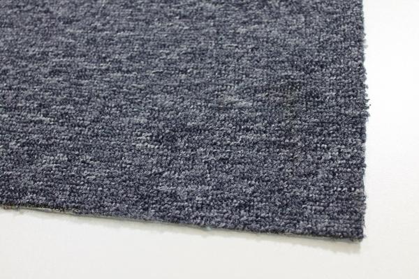 teppichboden auslegware alexa blau grau 2 50 m und 5 m breit strapazierf hig ebay. Black Bedroom Furniture Sets. Home Design Ideas