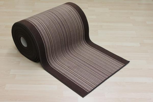 teppich l ufer lion braun 80 cm breit ebay. Black Bedroom Furniture Sets. Home Design Ideas