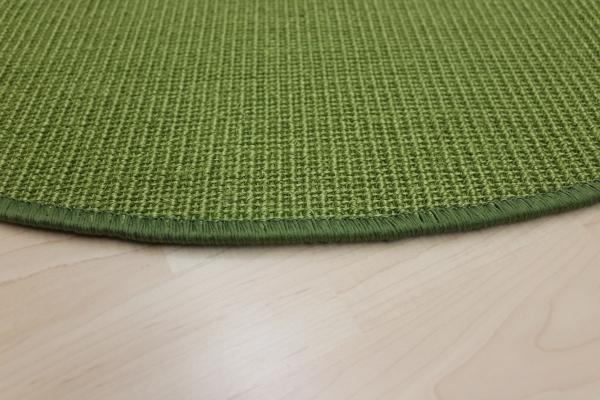 willkommen bei teppichkiste sisal teppich malta gr n. Black Bedroom Furniture Sets. Home Design Ideas