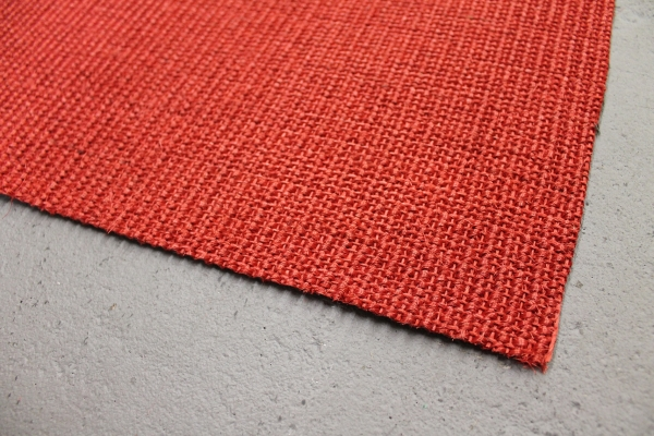 sisal teppich malta rot teppichboden auslegware 400 cm breit ebay. Black Bedroom Furniture Sets. Home Design Ideas