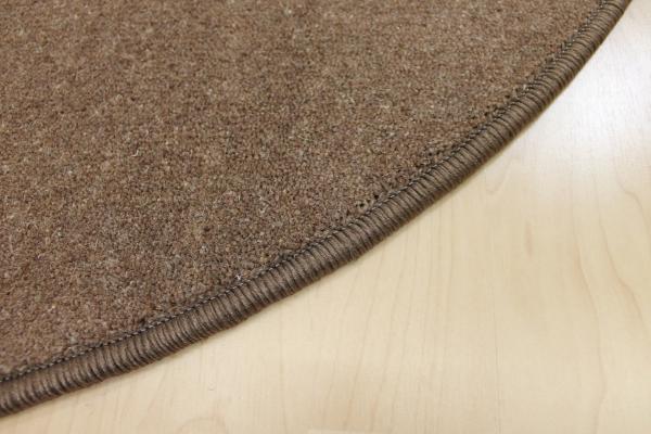 willkommen bei teppichkiste wollteppich natura braun. Black Bedroom Furniture Sets. Home Design Ideas